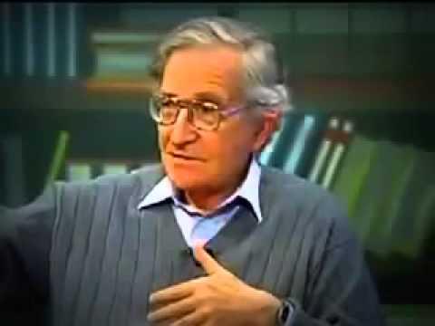 Noam Chomsky  On The Philosophy Of Mind