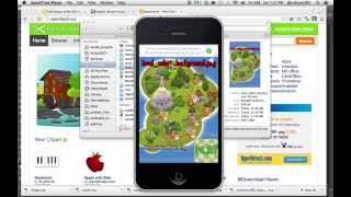 Making Mobile Game Graphics - Part1
