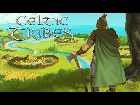 Celtic Tribes - iPhone/iPod Touch/iPad - Gameplay