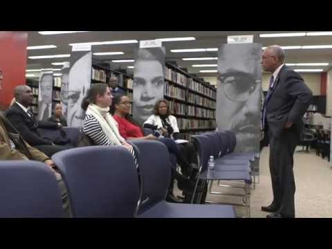 NASA Administrator Charles Bolden: Advice to Students