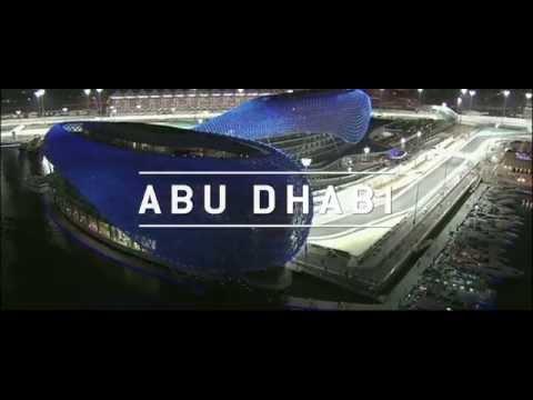 Abu Dhabi: a must-see destination