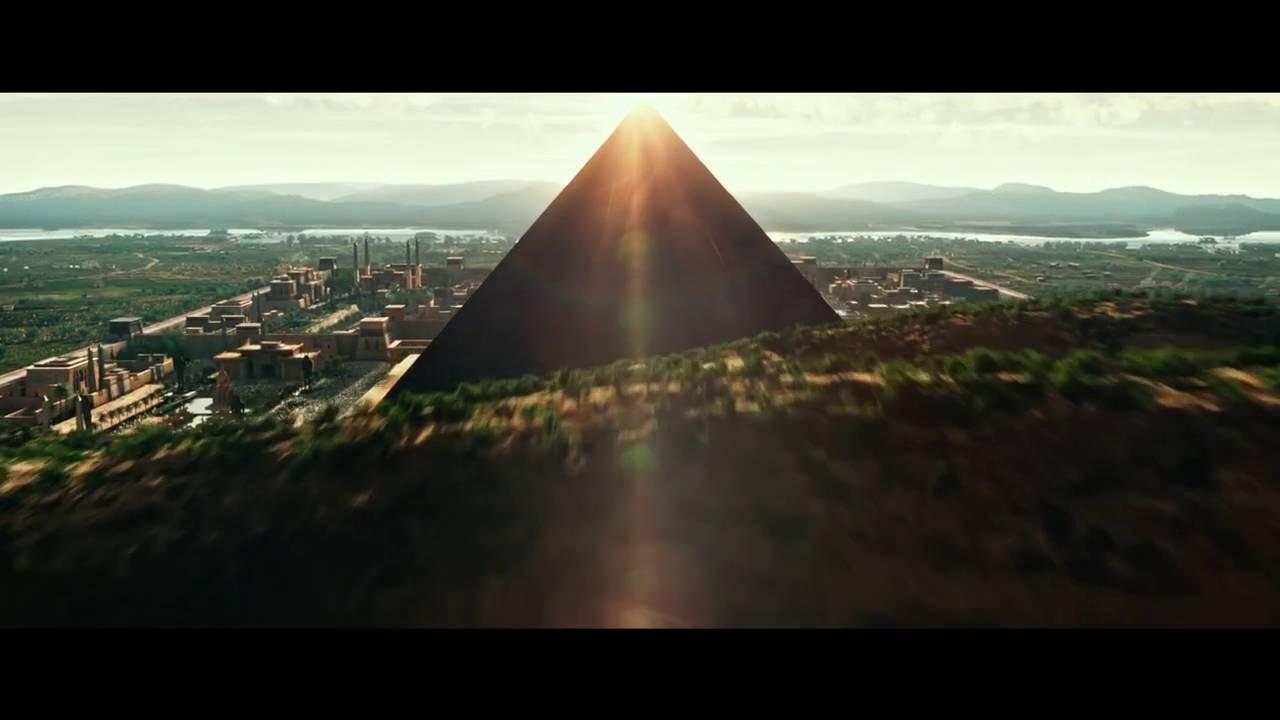 X Men: Apocalyps : Fragman Türkçe Dublaj HD (2016)