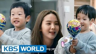 Twins' House - Uncle's special guest (Ep.126 | 2016.04.24)