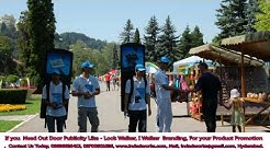 i walker Branding In Visakhapatnam,Vijayawada,Guntur,Tirupati