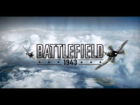 Battlefield 1943 - Soundtrack from the Pacific (2009) [Full Album OST]