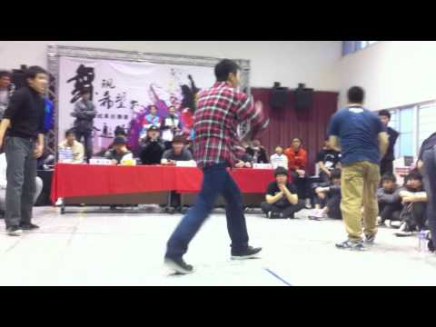 SOD vs Mr.Yo (Semi-Final) + tie break