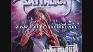 Battalion - Bullets & Death