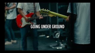 GOING UNDER GROUND - スウィートテンプテーション (Official Music Video)