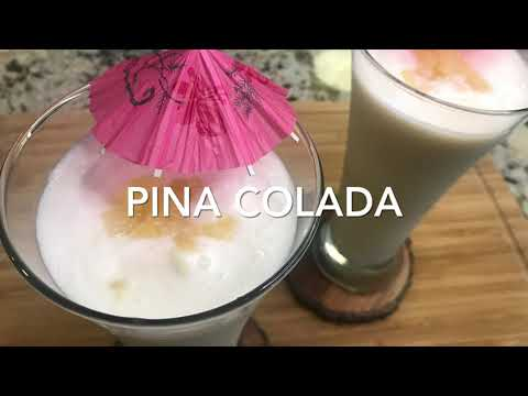 Pina Colada |