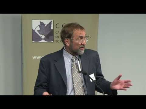 Bob Allen: Global Economic History -- A Very Short Introduction, Clip 2 of 4