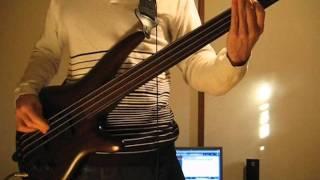 ベースで弾きました。 http://blog.livedoor.jp/ikradon/archives/15705...