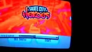 Skate City Heroes Pt: 1