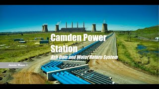 Camden Ash Dam 1 - By Jamie Thom for WBHO