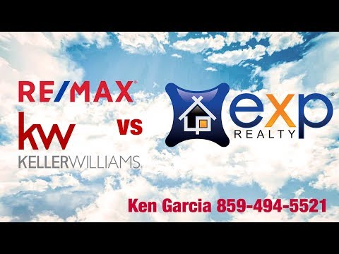Why Top Agents are joining eXp Realty 100% Commission Chart - eXp Explained - Disruptive Technology