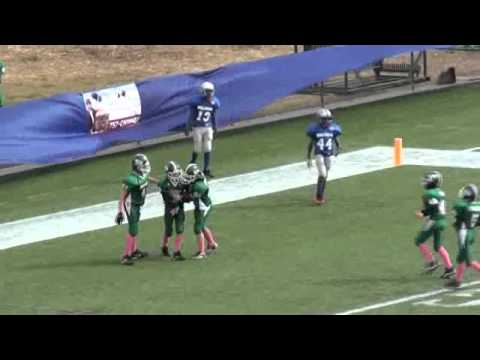 Pennridge Greenjackets 120-1 Nov 5, 2011 - YouTube