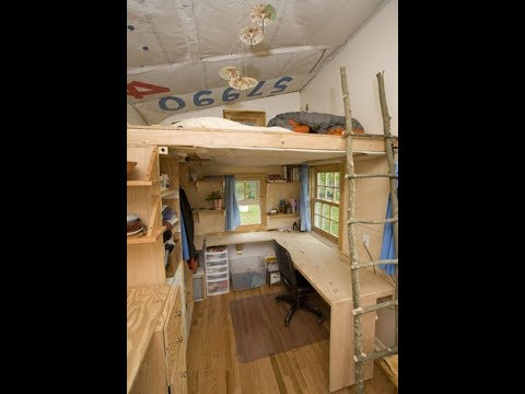 Hot 60 + Space Saving Ideas For Loft Rooms Amazing Ideas 2018 - Home Decorating Ideas