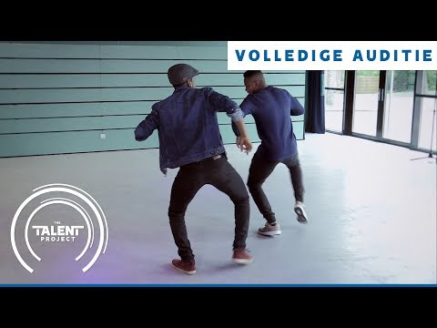 Toby | The Talent Project 2018 | Volledige Auditie