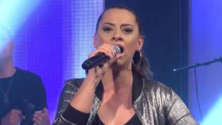 Ti si toj - Aneta Molika i Famoso Band (cover)
