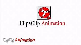 Фрагмент эфира FlipaClip Animation (12.08.2018)