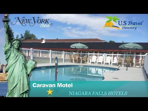 Caravan Motel - Niagara Falls Hotels, New York