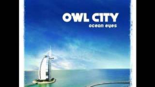 Umbrella Beach - Owl City *HQ*