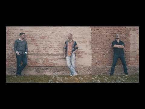 The Cardinals - Fialový dážď (official video)