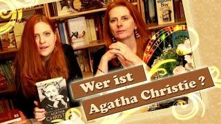 Glimmerfee: Wer ist Agatha Christie? Thumbnail