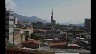 San Cristóbal  Venezuela  Calles y lugares
