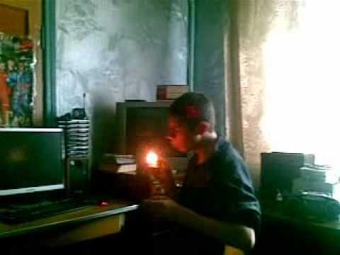 Игорь Кущ - Школьный рок