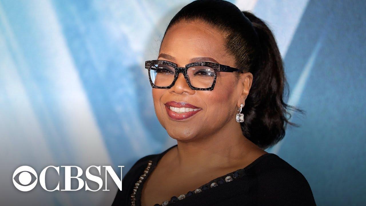 Oprah Winfrey - Stacey Abrams rally: Watch live stream of