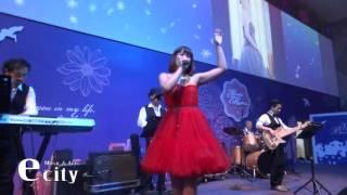 【婚禮演唱會】Rita&藍色狂想樂團