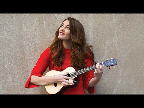 Mandy Harvey - Live in Portland March 4, 2019 - Newmark Theatre