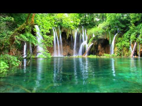 100 songs Healing Music Floral, inst, orchestra, flute ship, flute, best, chinese music