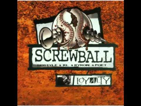 SCREWBALL - gotta believe
