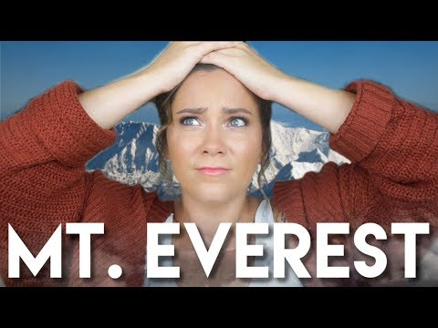The DARK side of Everest | They LEAVE them on the mountain?!?