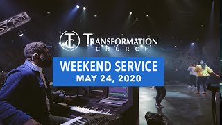 Transformation Church | Rhythm | Mission | 11:15 Service