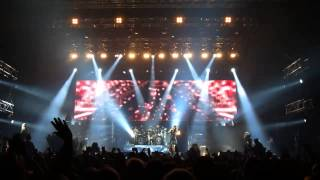 Nightwish Storytime with Floor Jansen @ Helsinki 10.11.2012 Full Song Good HD Quality