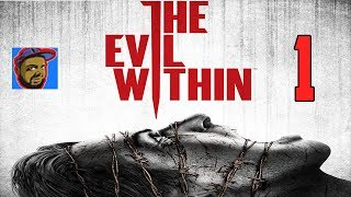 Evil Within Chapter 1
