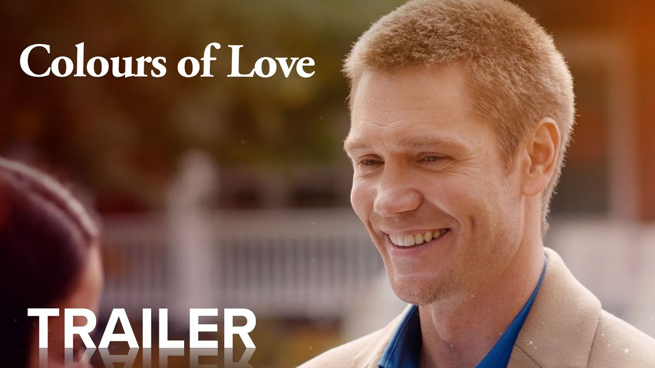 Download COLOURS OF LOVE   Official Trailer [HD]   Paramount Movies