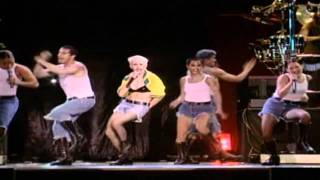 Madonna - Everybody (The Girlie Show)