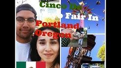 Cinco De Mayo Fair in Portland Oregon