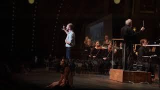 """Maria"" w/ New York Philharmonic"