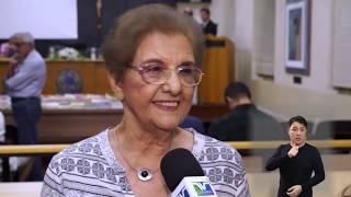 Jornal Acontece - Dia do Patrimônio Emérito Cultural Araraquarense