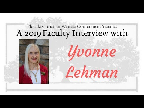 Faculty Interviews for the 2019 Conference