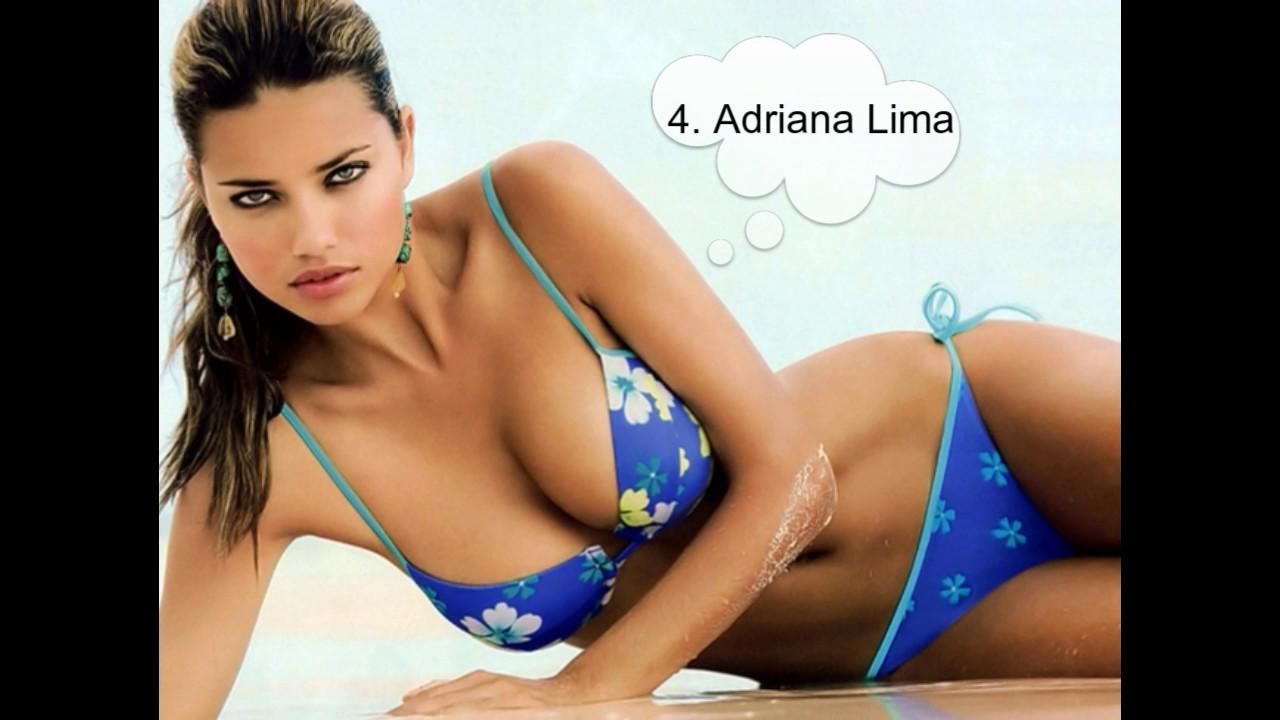 Top 10 Hottest Bikini Bodies In The World - Youtube-4621
