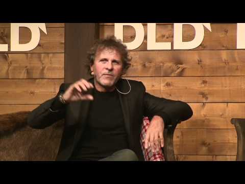 How Soon is Now? (Renzo Rosso, Founder of Diesel & Bernd Beetz, CEO at Coty Inc.) | DLD12