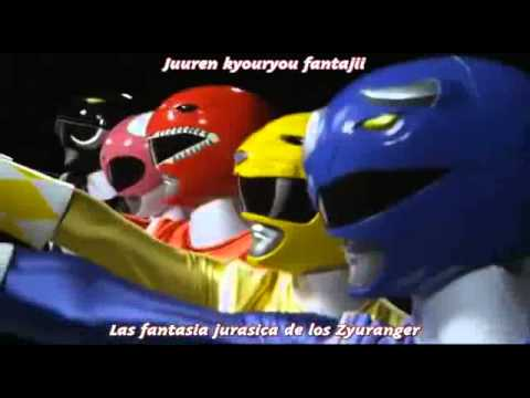 Gokaiger Goseiger Super Sentai 199 Hero Great Battle - Ending Creditless
