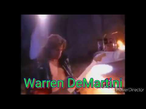 Download Juan/Warren fan video