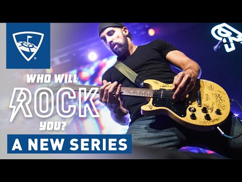 Who Will Rock You | Series Promo | Topgolf