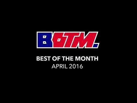 Best of the Month: April 2016 | TransWorld SKATEboarding